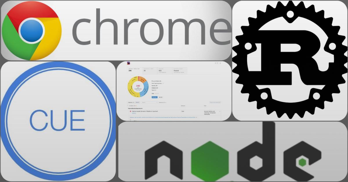Главные релизы недели: платформа для контроля качества кода, Rust 2021 и стабильный Chrome 95