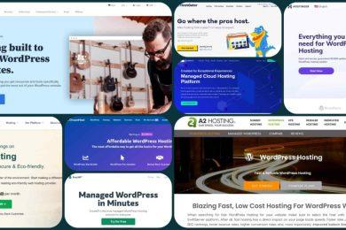 За пригоршню долларов: 8 недорогих хостинг-провайдеров для WordPress