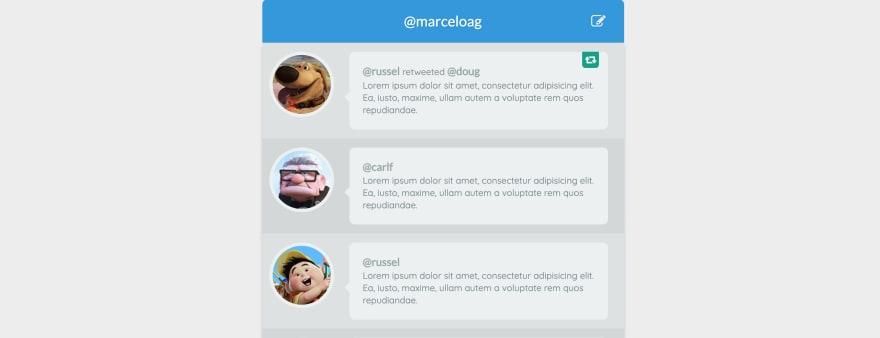 Twitter-клиент