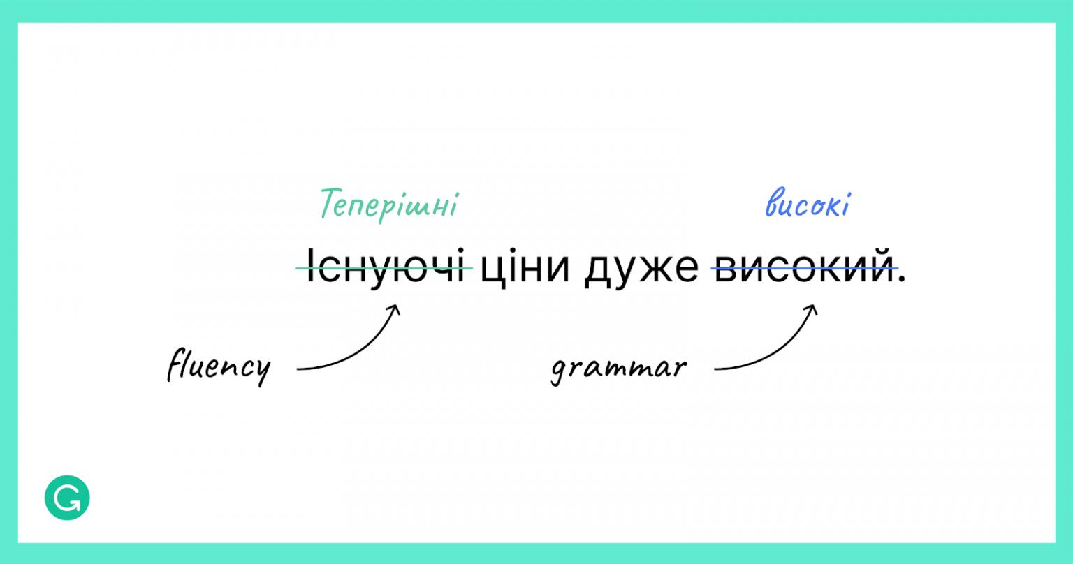 Як ми у Grammarly створили UA-GEC — набір даних для виправлення помилок в українській мові